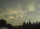 Zdjęcia chmur burzowych