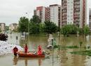 Powódź na Kozanowie we Wrocławiu