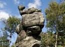 Rzeźby Gór Stołowych