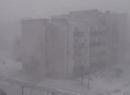 Zawieja śnieżna na Lubelszczyźnie