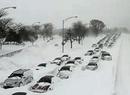 Śnieżna apokalipsa