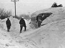 Śnieżyca w 1977 roku