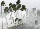 Rekordowy tajfun Haiyan