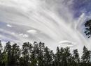 Chmury nad naszymi głowami