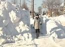 Śnieżne tunele w Kanadzie