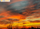 Najdłuższe zachody Słońca w tym roku na Waszych zdjęciach